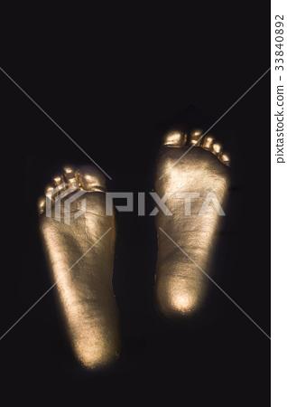 Footprint, Park Ji Sung, Korea Museum of History, Jongno-gu, Seoul 33840892