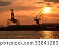 海港 港口 海湾 33841283