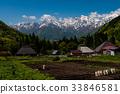 北阿尔卑斯 农村 国家 33846581