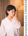 女性頭痛 33846928