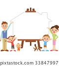 family, housing, residential 33847997