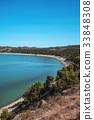 Mequinenza Reservoir, in Zaragoza province, Spain 33848308