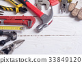 Set of tools 33849120