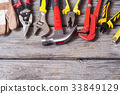 Set of tools 33849129