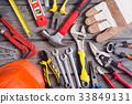 Set of tools 33849131