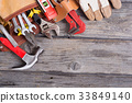 Set of tools 33849140