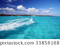 與論島 個人水上設備 海 33856168