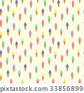 cream, ice, pattern 33856899