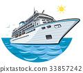 big ocean liner 33857242
