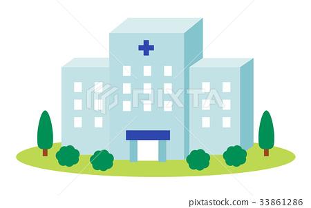 一家医院 33861286