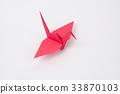 折纸,起重机 33870103