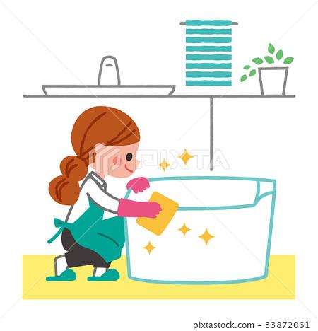 卫生间 厕所 洗手间 33872061