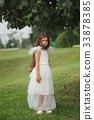 girl, dress, angel 33878385