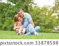 parents, family, couple 33878598