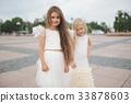 girl, little, fashion 33878603