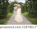 girl, dress, angel 33878617