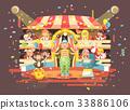 cartoon, character, illustration 33886106