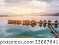 bamboo house Resort in Ratchaprapha Dam Khao Sok 33887641