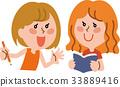 學習 朋友 夥伴 33889416