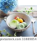 和果子 日本糖果 日式甜点 33889854