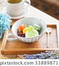 和果子 日本糖果 日式甜点 33889871