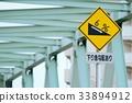 交通標誌 交通號志 路標 33894912