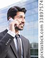 businessman suit male 33897574
