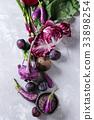 紫色 蔬菜 甜菜 33898254