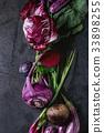 紫色 蔬菜 甘蓝 33898255