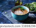 soup, mushroom, cream 33898296