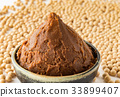 味噌發酵食品傳統食品調味料 33899407