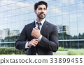 businessman suit male 33899455