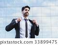businessman suit male 33899475