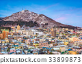 Hakodate Mountain and Skyline 33899873