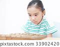 โชกิ,นักเรียนประถม,เด็กผู้หญิง 33902420