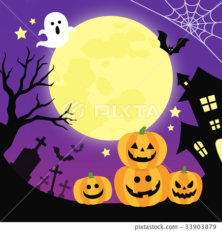 halloween backdrop backdrops 33903879