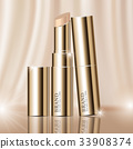 Hydrating facial lipstick for annual sale. 33908374