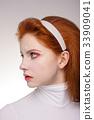 Plastic Surgery Concept 33909041