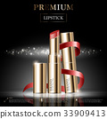 Hydrating facial lipstick for annual sale. 33909413