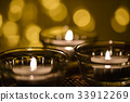 Candle light 33912269