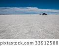 Salar Uyuni Bolivia 33912588