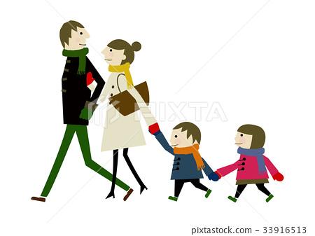 家庭 家族 家人 33916513