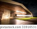温泉 复合设施 夜晚 33916531