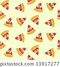 披薩 向量 向量圖 33917277