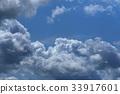 Thunderhead, cloud, clouds 33917601