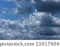 Thunderhead, cloud, clouds 33917604