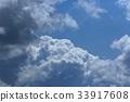 Thunderhead, cloud, clouds 33917608