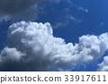 Thunderhead, cloud, clouds 33917611