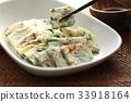 부추, 한국 요리, 요리 33918164