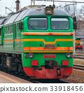 diesel, freight, locomotive 33918456